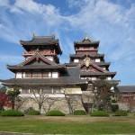 桃山時代を終わらせた幻の城。指月城の遺構が見つかった!?