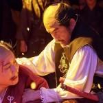 リストラ社員が宴会あとの社長を襲ったのが本能寺の変。真田丸