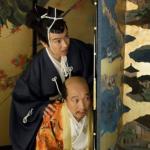 大坂へ人質に行くって大阪へ留学に行くってことです。真田丸