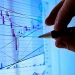 関ヶ原の合戦ってマーケットで豊臣関連の株式が大暴落したってこと。真田丸