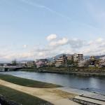 賀茂川の水、双六の賽(さい)、山法師