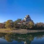 岡山城セミナーで訪れる備前57万石はいくらの収入なのか?