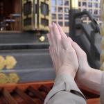 神社で祈願するご神体の多くは鏡。